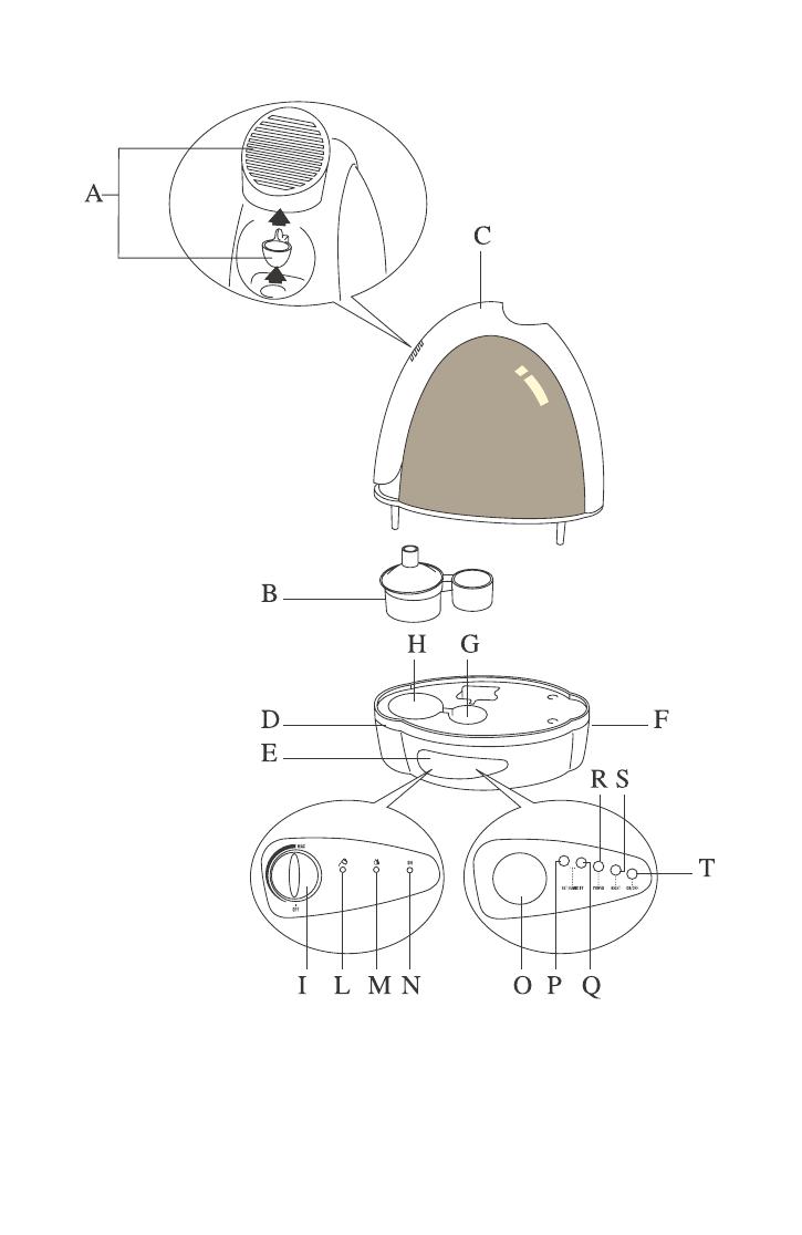 delonghi uh800e инструкция на русском